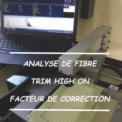 Analyse de Fibre