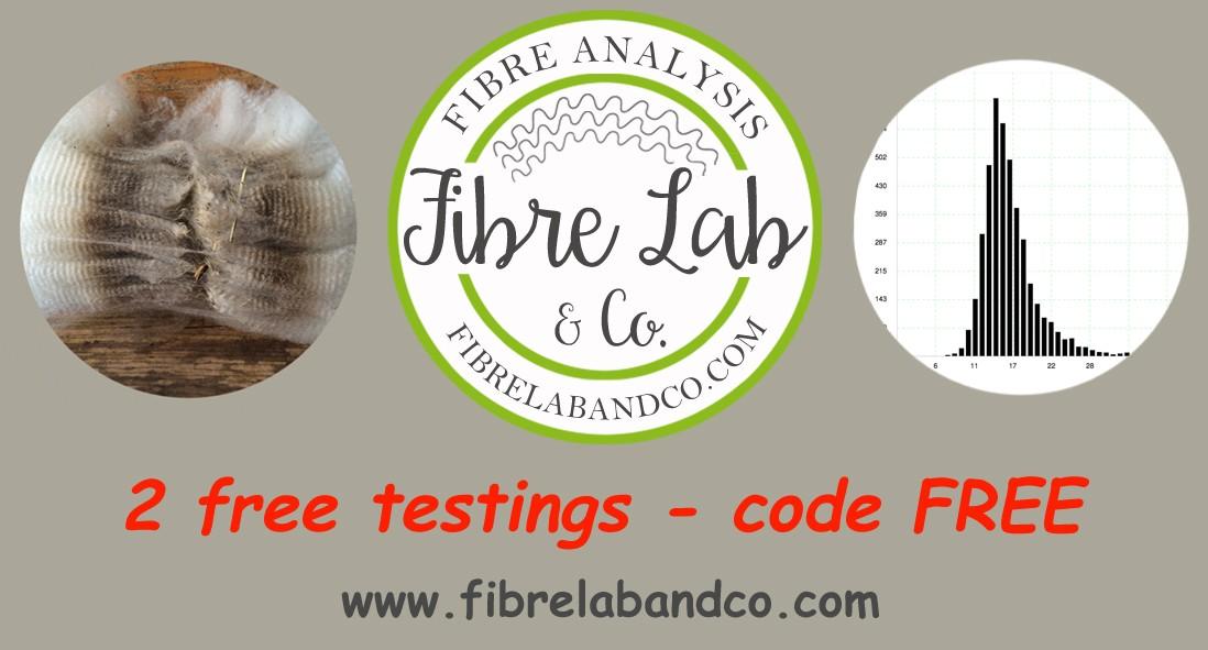 2 free fibre testings
